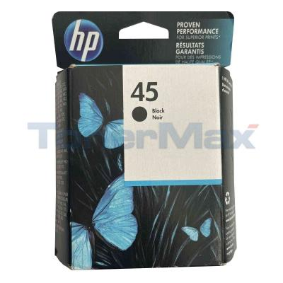 HP DESKJET 720C, 722C, 850, 1000, 1600 SERIES INK JET